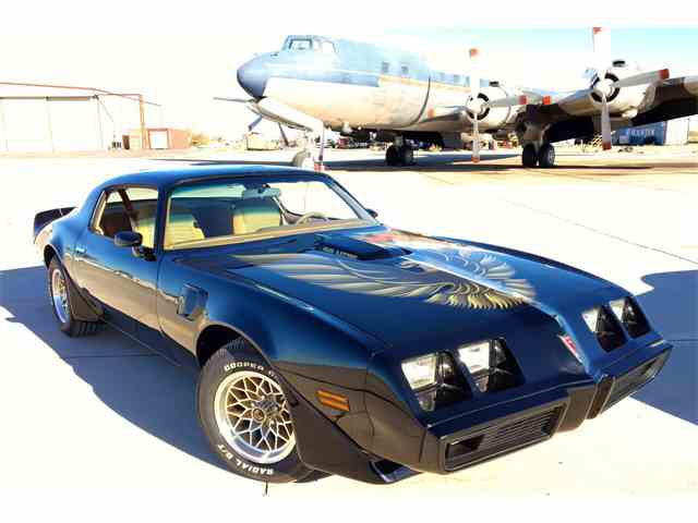 1979 Pontiac Firebird Trans Am | 963956