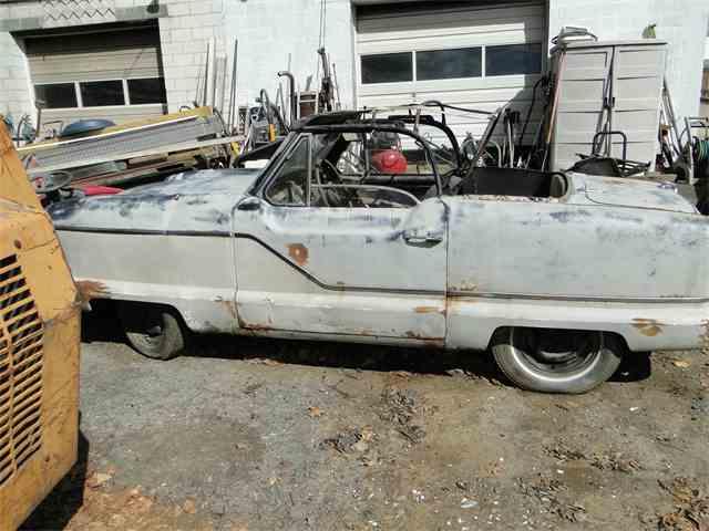 1959 Metropolitan Coupe | 963961