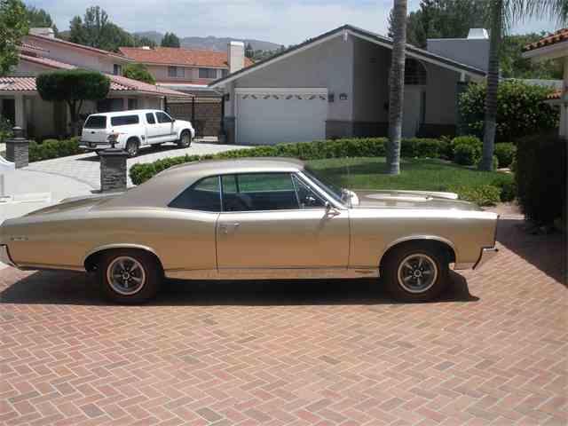 1967 Pontiac GTO | 963965