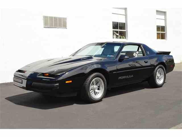 1990 Pontiac Firebird Formula | 963967