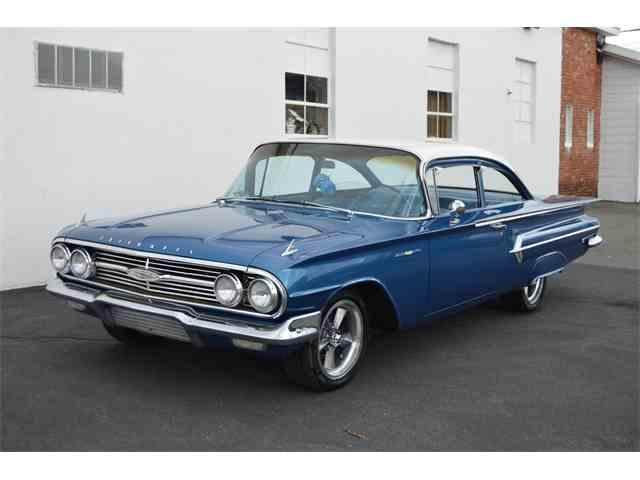 1960 Chevrolet Bel Air | 963972