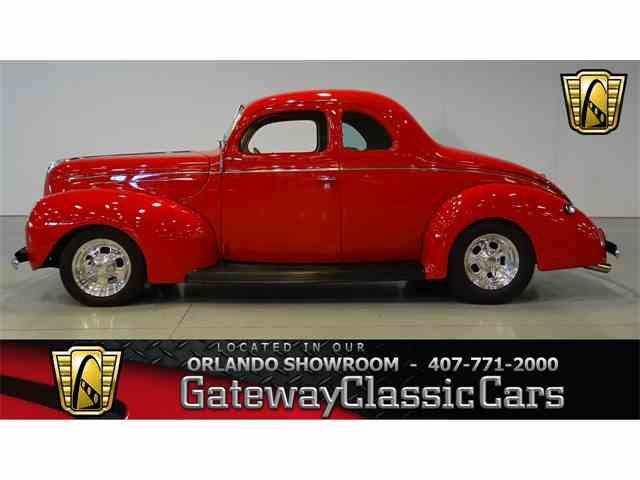 1939 Ford Coupe | 963975