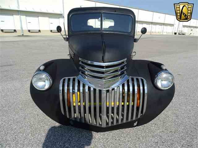 1946 Chevrolet 3100 | 963977