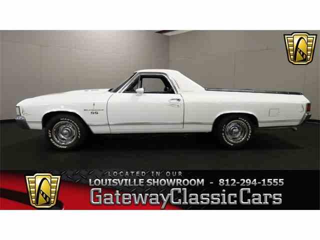 1972 Chevrolet El Camino | 963980
