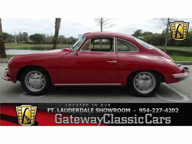 1965 Porsche 356 | 963984