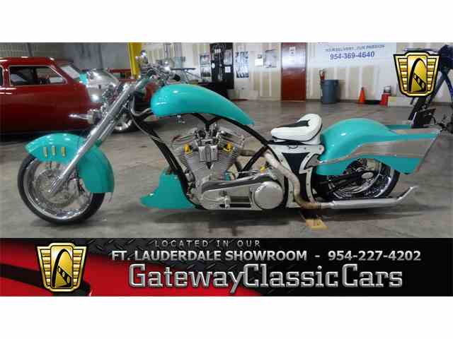 2008 Custom Built Motorcycle | 963986