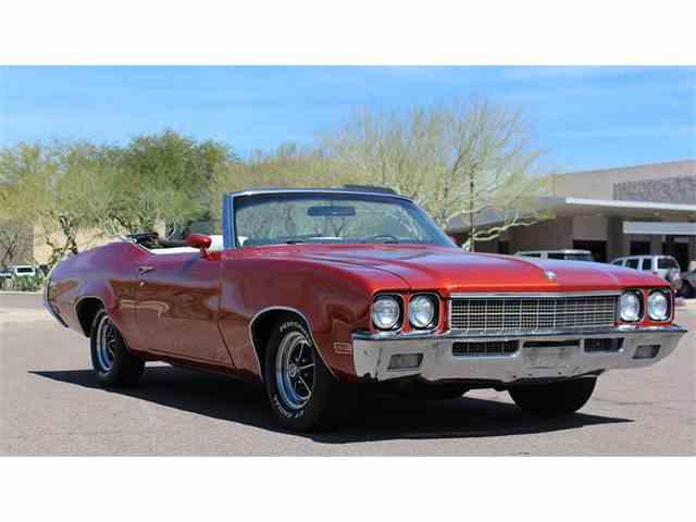 1972 Buick Skylark | 963990