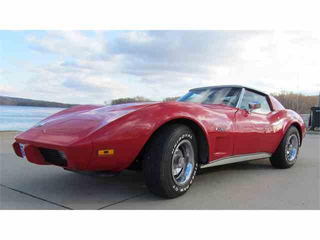 1975 Chevrolet Corvette | 963996