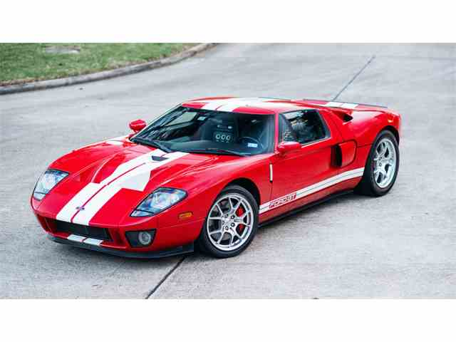 2005 Ford GT | 963999