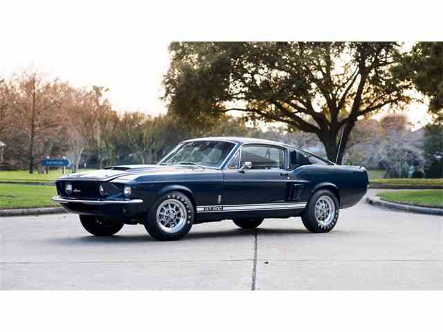 1967 Shelby GT500 | 964000