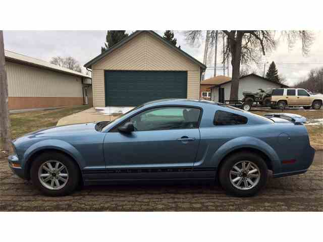 2006 Ford Mustang | 964006