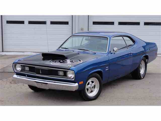 1970 Plymouth Duster | 964009