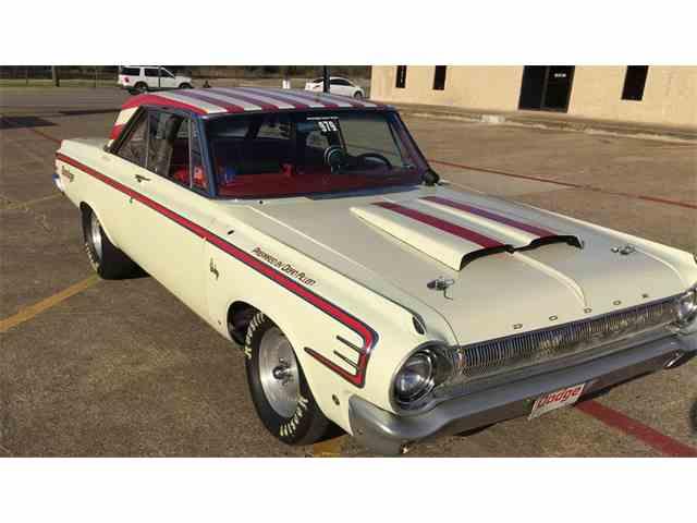1964 Dodge 440 | 964010