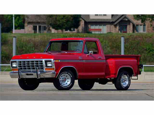 1979 Ford F100 | 964019