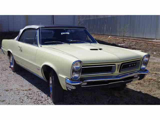 1965 Pontiac GTO | 964020