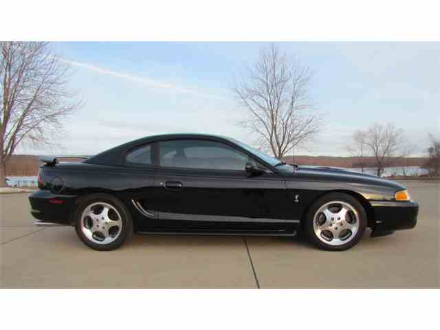 1997 Ford Mustang | 964022