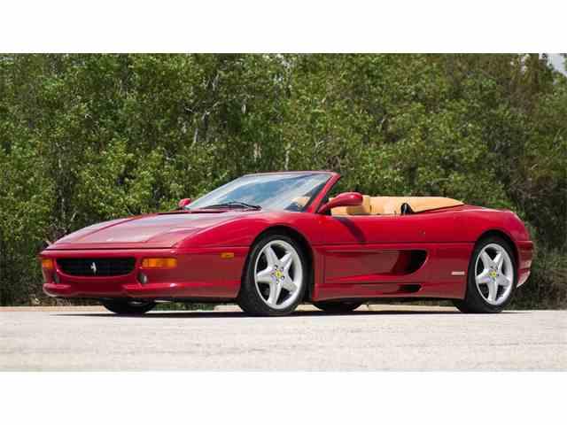 1995 Ferrari F355   964025