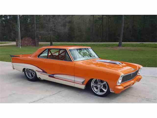 1966 Chevrolet Nova | 964026