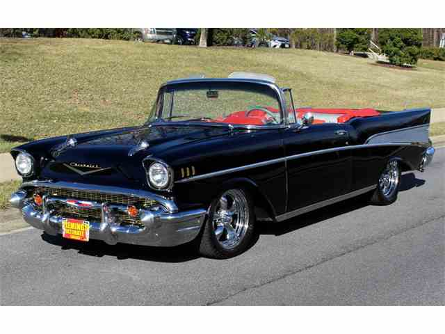 1957 Chevrolet Bel Air | 964030