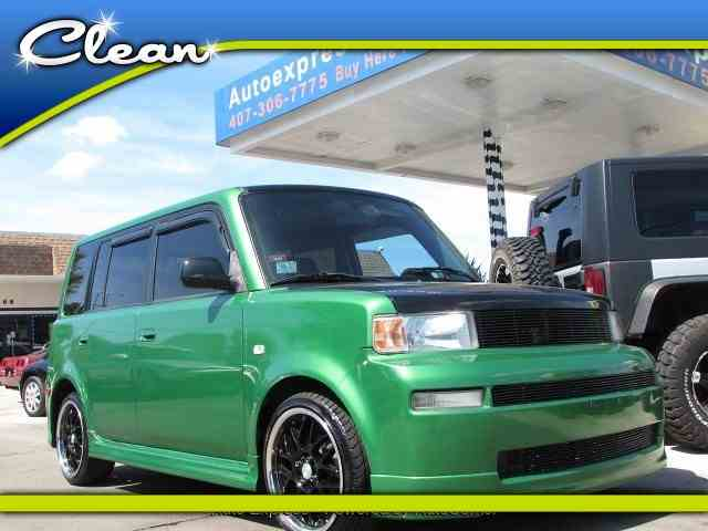 2006 Scion Xb | 964034