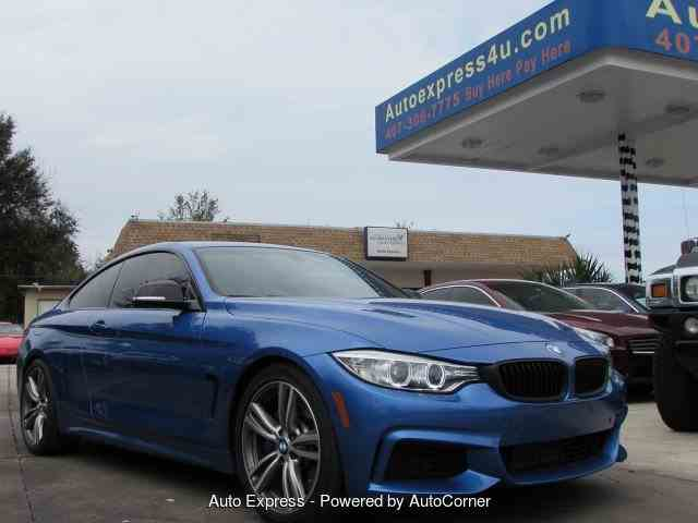 2014 BMW 435i | 964038