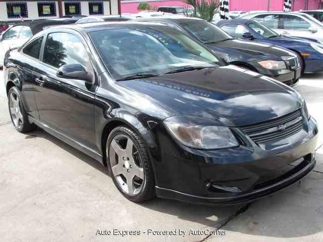 2006 Chevrolet Cobalt | 964039