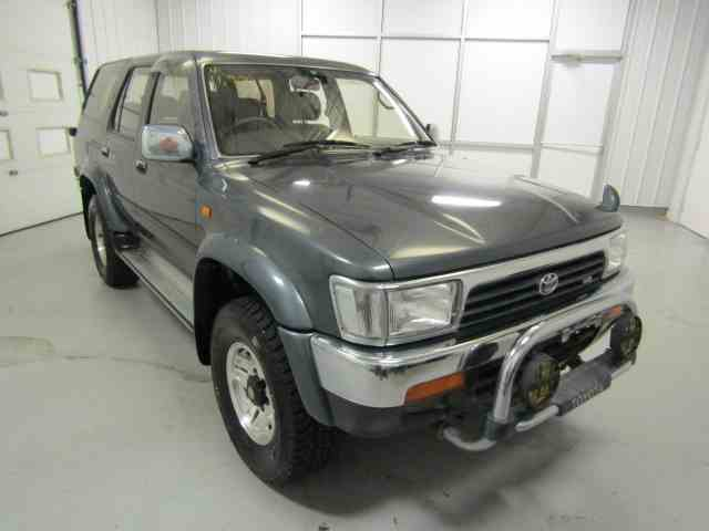 1991 Toyota HiLux Surf | 964050