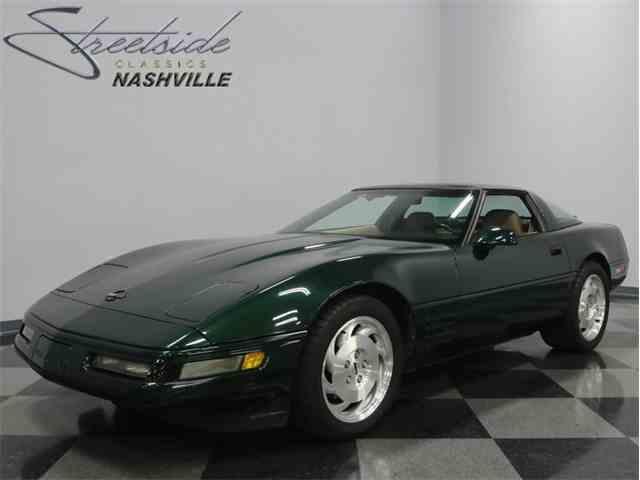 1994 Chevrolet Corvette | 964052