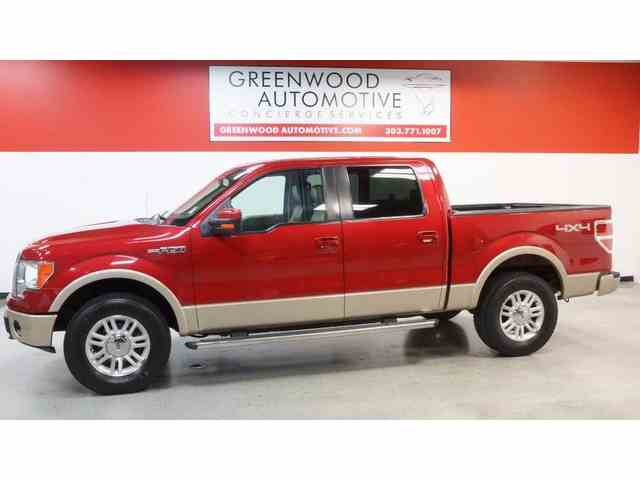 2009 Ford F150 | 964053