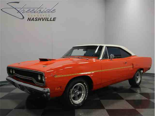 1970 Plymouth Road Runner | 964055