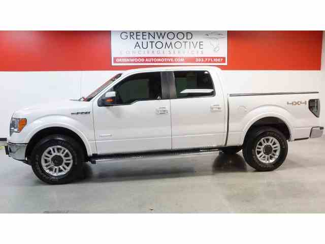 2011 Ford F150 | 964056