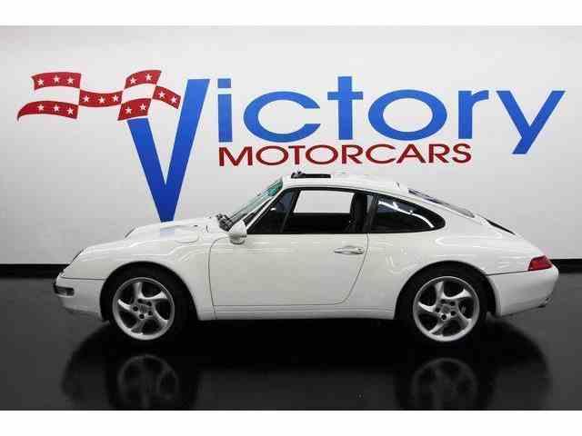 1996 Porsche 911 | 964061