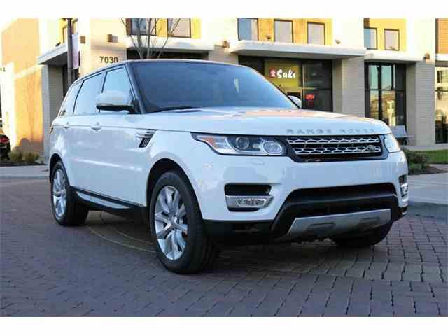 2014 Land Rover Range Rover Sport | 964067