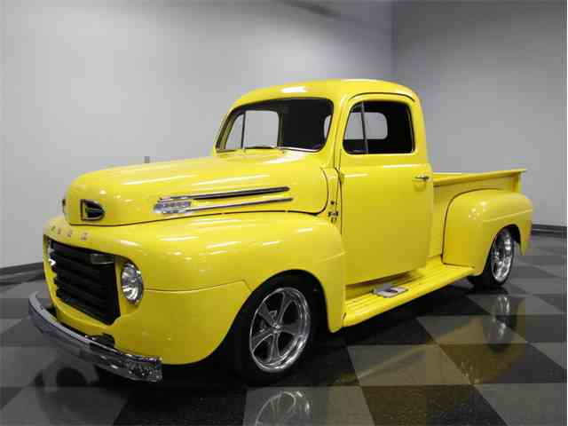 1950 Ford F1 | 964076