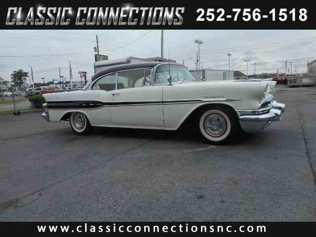 1957 Pontiac Chieftain | 964078
