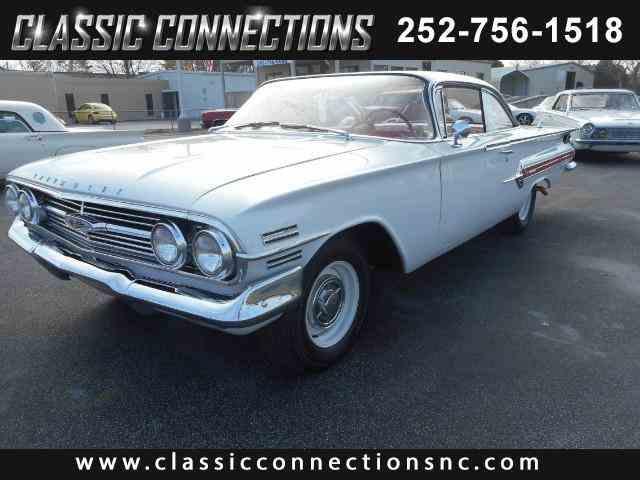 1960 Chevrolet Impala | 964079