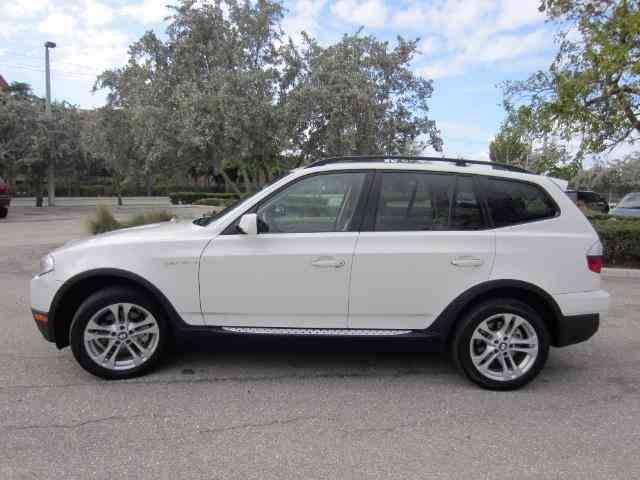 2008 BMW X33.0si | 964081