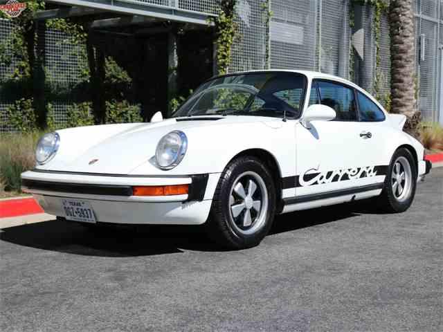 1974 Porsche 911 | 964092
