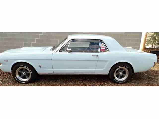 1965 Ford Mustang | 960041