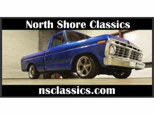 1974 Ford F100 | 964114