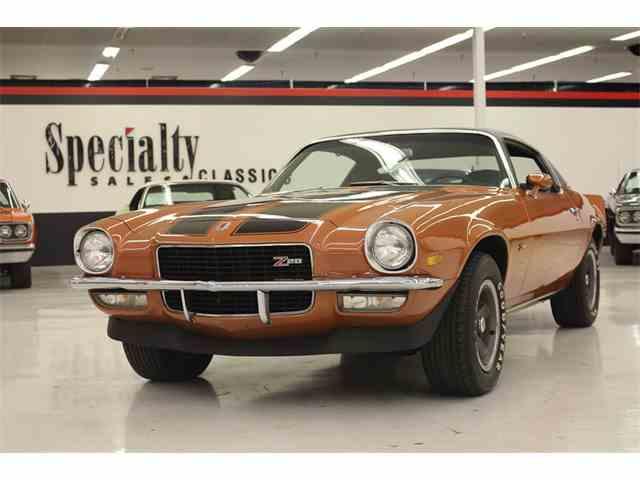 1971 Chevrolet Camaro | 964119