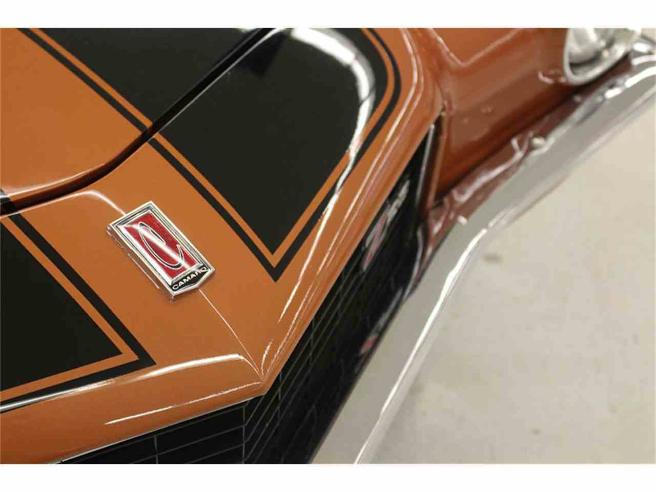 Large Picture of '71 Camaro - KNX3