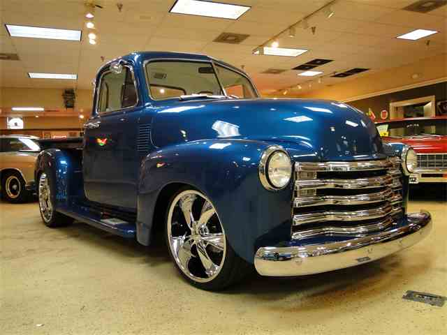 1947 Chevrolet Pickup | 964135