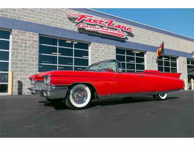 1960 Cadillac Eldorado | 964137