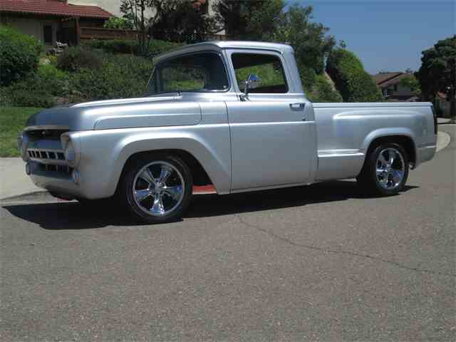 1957 Ford F100 | 964142