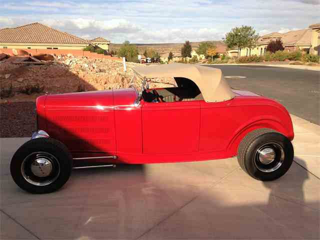 1932 Ford Roadster | 964145