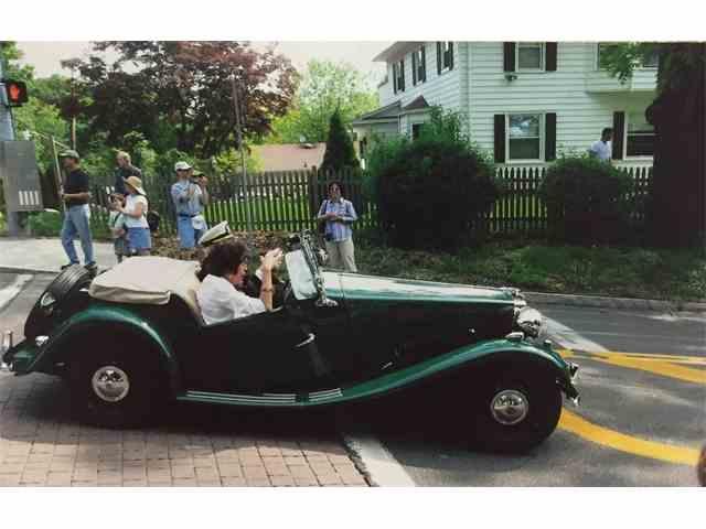 1953 MG TD | 964152