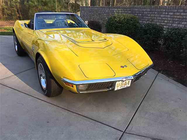 1971 Chevrolet Corvette | 964153