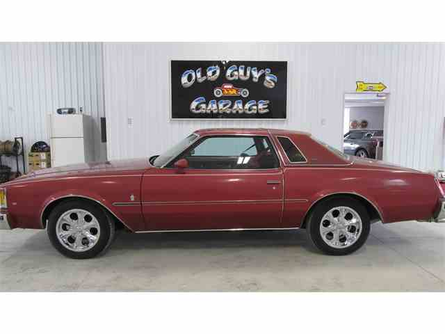1977 Buick Regal Landau | 964158
