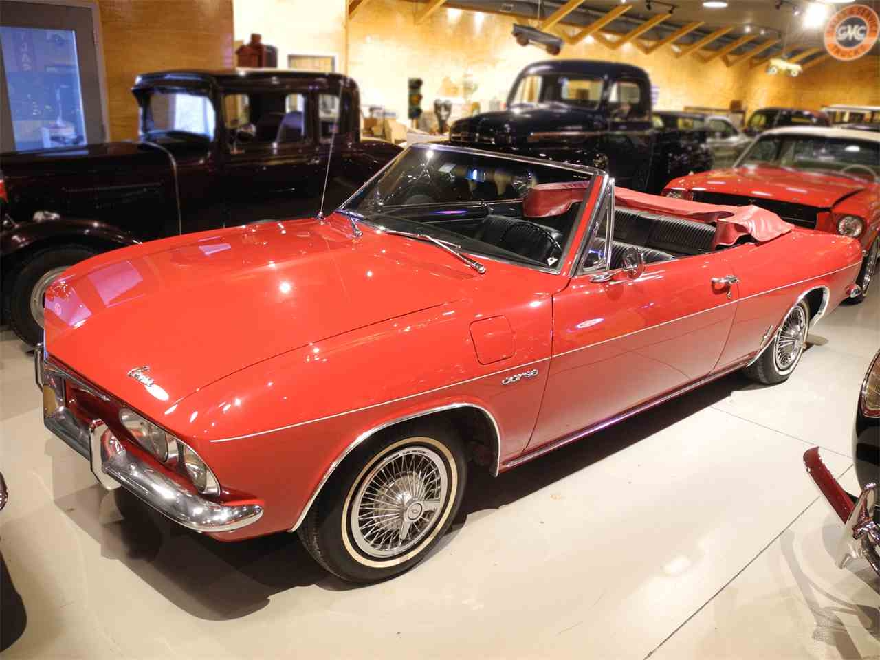1965 Chevrolet Corvair for Sale - CC-964159